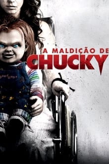 A Maldição de Chucky Dublado