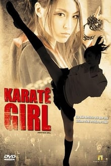 Karatê Girl Torrent (2009) Dublado DVDRip XViD AC3 - Download
