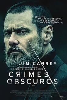Crimes Obscuros Torrent 2019 (BluRay) 720p e 1080p Dual Áudio – Download