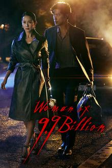 Woman of 9.9 Billion 1ª Temporada Completa
