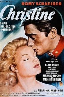 Amoríos (Cristina) (1958)