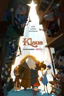 La leyenda de Klaus (2019)