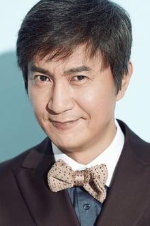 Photo of Ahn Nae-sang