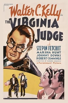 The Virginia Judge