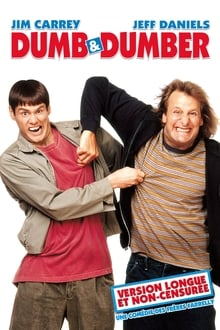 dumb et dumber Streaming VF