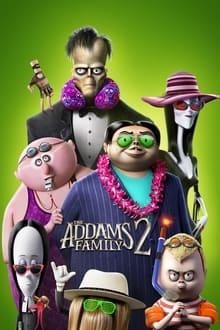 A Família Addams 2: Pé na Estrada Torrent (2021) Legendado 5.1 WEB-DL 1080p – Download