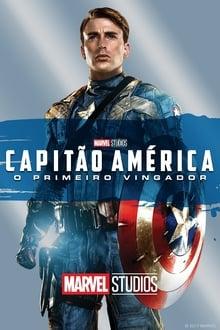 Capitão América: O Primeiro Vingador Dublado ou Legendado
