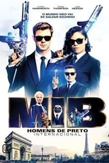 MIB: Homens de Preto – Internacional Torrent (2019) Dublado / Dual Áudio Bluray 4K 720p 1080p Download