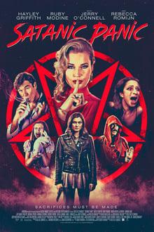 Satanic panic Film Complet en Streaming VF