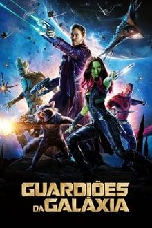 Guardiões da Galáxia Dublado ou Legendado