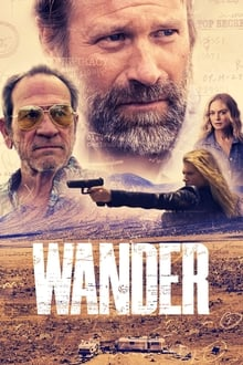 Image Wander 2020