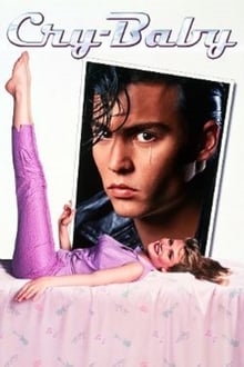 Cry Baby (El lágrima) (1990)