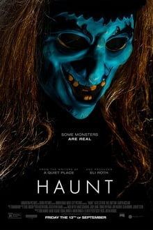 Haunt streaming français