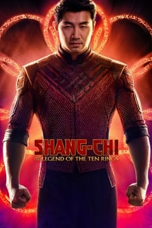 Shang-Chi and the Legend of the Ten Rings 2021