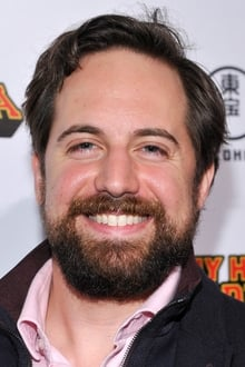 Photo of Ray Chase