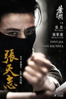 Ye wen wai zhuan: Zhang tian zhi (2018)