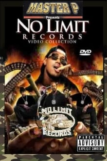 DJ Ant-Lo & Master P present No Limit Records Video Collection DVD (2020)