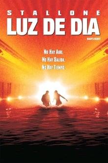 Daylight: Infierno en el túnel (1996
