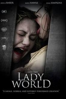 Ladyworld (2019)