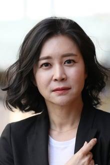 Photo of Lee Hang-na