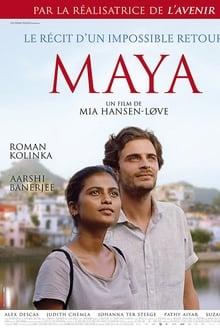 Maya streaming