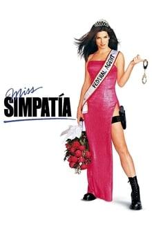 Miss Simpatia Dublado ou Legendado