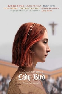 Lady Bird streaming vf