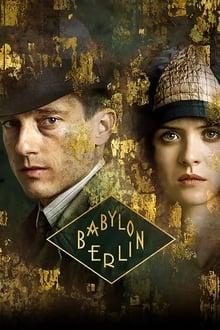 Imagem Babylon Berlin
