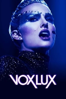 Vox Lux streaming