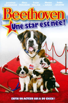 Beethoven: une star est née Streaming VF