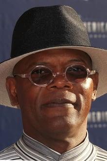 Photo of Samuel L. Jackson