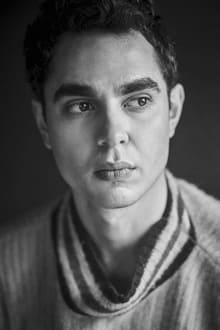 Photo of Max Minghella
