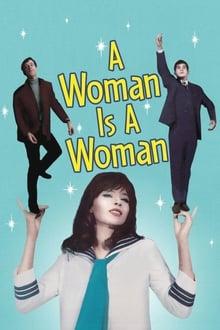A Woman Is a Woman - O femeie e o femeie (1961)