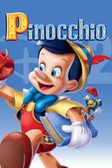 Pinocchio (Pinocho) (1940)
