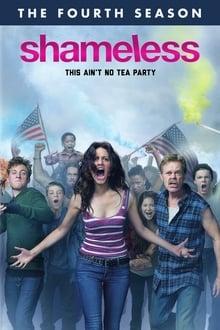 Shameless (US) Saison 4