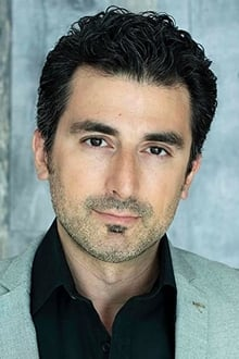 Photo of John Tokatlidis