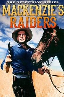 Mackenzie's Raiders