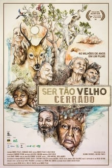 Ser Tão Velho Cerrado Nacional