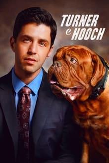 Turner e Hooch 1ª Temporada Torrent (WEB-DL) Dual Áudio / Legendado – Download