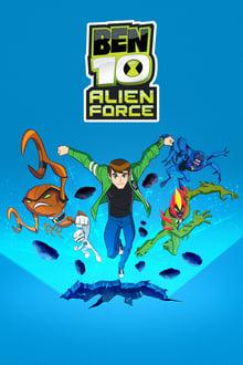Assistir Ben 10 Força Alienígena – Todas as Temporadas – Dublado / Legendado Online