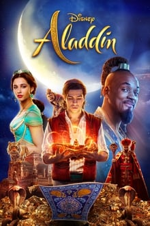 Aladdin Torrent (2019) Dual Áudio 5.1 BluRay 720p e 1080p Dublado Download