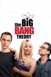 The Big Bang Theory 1ª Temporada (2007) Torrent – BluRay 720p Dual Áudio Download [Completa]