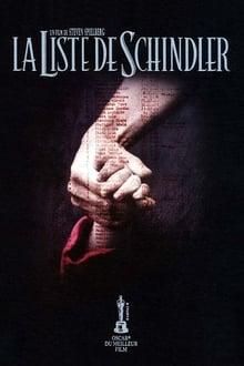 La Liste de Schindler streaming