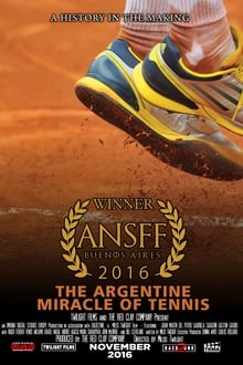 The Argentine Miracle of Tennis