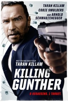 Baixar Filme Killing Gunther (2017) Legendado WEB-DL 720p | 1080p – Torrent Download