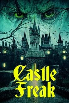 Image Castle Freak 2020
