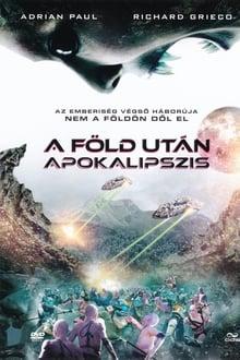 AE: Apocalypse Earth - Planeta morții (2013)