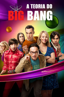 Imagem Big Bang: A Teoria (The Big Bang Theory)