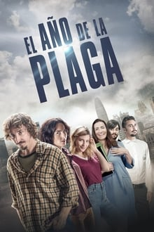 The Year of the Plague (El año de la plaga) (2019)