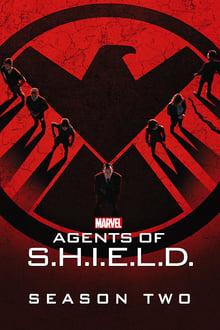 Marvel's Agents of S.H.I.E.L.D. Season 2 (2014)